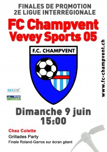 Champvent-Vevey